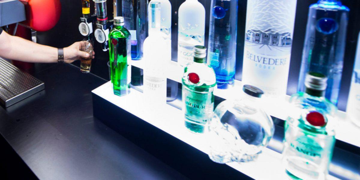 vernier-alcool